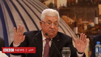 """Photo of """"صفقة القرن"""": الفلسطينيون """"لم يسحبوا"""" مشروع قرار من مجلس الأمن لرفض خطة ترامب في الشرق الأوسط"""