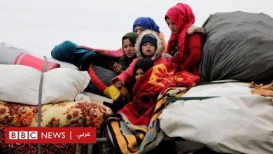 Photo of في ديلي تلغراف: على الأمم المتحدة الضغط لوقف إطلاق النار في إدلب