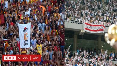 "Photo of كأس السوبر الأفريقي: ""لا وقت للسياسة"" في مباراة الترجي والزمالك"