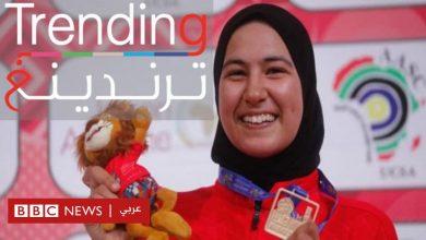 Photo of ما سبب إقصاء بطلة التايكوندو المغربية من أولمبياد طوكيو؟