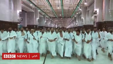 """Photo of هتافات """"مناصرة للأقصى"""" في مكة تثير جدلا واسعا"""