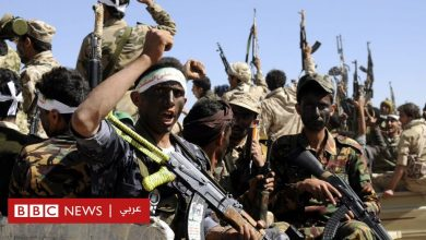 Photo of الحرب في اليمن: تحطم طائرة حربية سعودية والحوثيون يعلنون مسؤوليتهم