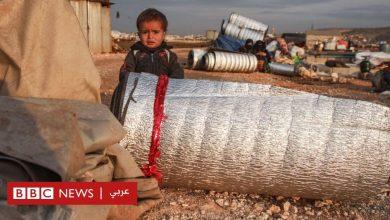 "Photo of الفايننشال تايمز: معركة سوريا الأخيرة ""تفجر أزمة إنسانية"""