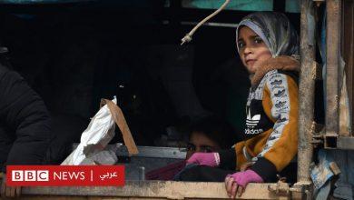 """Photo of الصراع في سوريا: معارك إدلب أسفرت عن نزوح """"900 ألف شخص"""""""