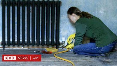 Photo of أنفاق الصرف الصحي من بين طرق مبتكرة لتدفئة المنازل