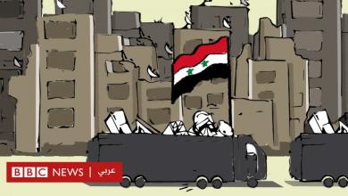 """Photo of الحرب في سوريا: عمليات نهب في حلب تعيد الجدل حول """"التعفيش"""""""