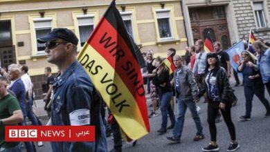 Photo of هجوم هاناو: لماذا يحمّل حزب البديل اليميني المتطرف مسؤولية العنف العنصري في ألمانيا؟