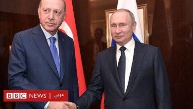 Photo of الحرب في سوريا وخيارات تركيا المحدودة