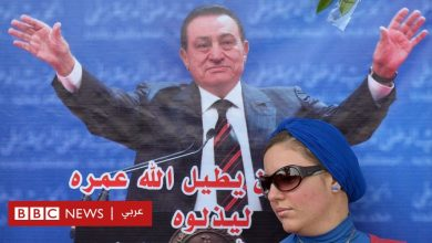 Photo of كيف تقيمون التركة السياسية لحسني مبارك؟