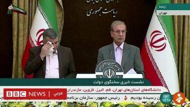Photo of نائب وزير الصحة الإيراني مصاب بفيروس كورونا