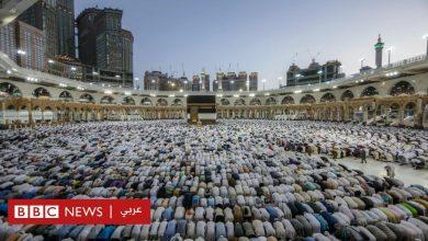Photo of فيروس كورونا: السعودية تعلق دخول المعتمرين والسائحين لمنع تفشي الوباء