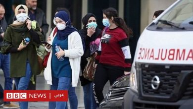"Photo of فيروس كورونا: هل إيران ""مسؤولة"" عن تفشي الفيروس في المنطقة العربية؟"