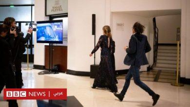 """Photo of رومان بولانسكي: ممثلات يغادرن """"الأوسكار الفرنسي"""" احتجاجا على فوزه بجائزة أفضل مخرج"""
