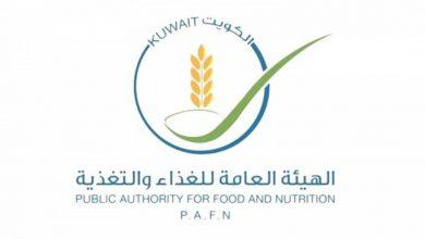 Photo of الغذاء إلزام العاملين في المنشآت الغذائية بارتداء الكمامات وال..