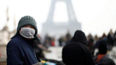Photo of ارتفاع عدد الإصابات بفيروس كورونا في فرنسا إلى 130