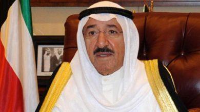 Photo of سمو الأمير يعزي ملك البحرين بوفاة الشيخ أحمد بن محمد آل خليفة