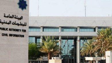 Photo of المعلومات المدنية مستمرون في استقبال المراجعين مع مراعاة تنظيم..