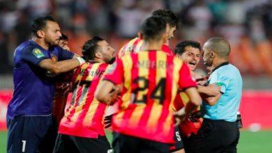 Photo of كاف يوقع عقوبات بالجملة على لاعبي الترجي التونسي