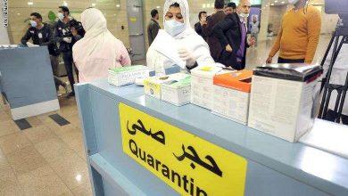 Photo of الصحة العالمية تكشف عدد الاصابات بفيروس كورونا في مصر