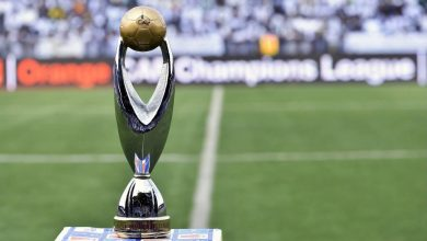 Photo of مواجهات عربية خالصة في نصف نهائي دوري أبطال افريقيا