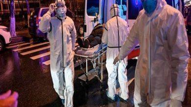 Photo of الأرجنتين تسجل أول وفاة بكورونا في أمريكا اللاتينية