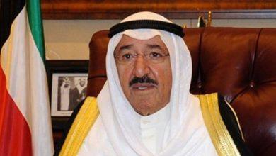 Photo of سمو أمير البلاد يبعث ببرقية تعزية إلى خادم الحرمين الشريفين