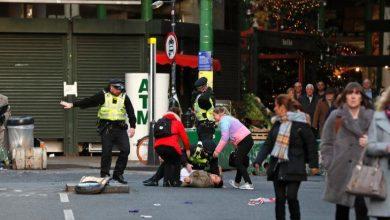 Photo of الشرطة البريطانية القبض على أشخاص في حادث طعن شرق لندن