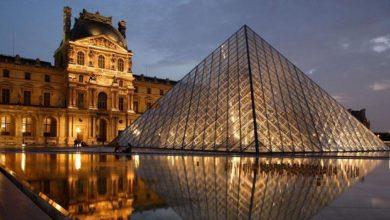 Photo of فرنسا تغلق متحف اللوفر في باريس خوفاً من انتشار كورونا