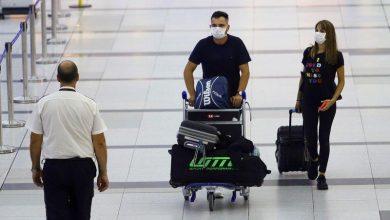 Photo of الأرجنتين تعلن إغلاق حدودها للحد من انتشار فيروس كورونا