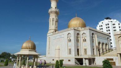 Photo of #عمان: إغلاق جميع المساجد ودور العبادة بسبب #كورونا