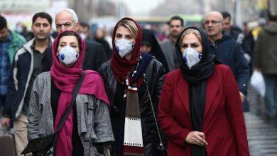Photo of إيران شخصًا يصابون بفيروس كورونا كل ساعة
