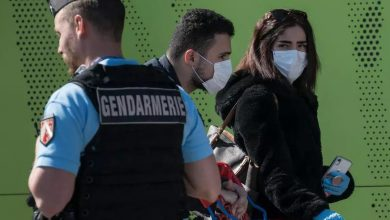 Photo of مدينة نيس الفرنسية تفرض حظر تجول لمكافحة تفشي فيروس كورونا