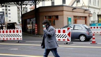 Photo of سويسرا تشدد إجراءاتها في مواجهة فيروس كورونا