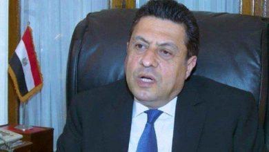 Photo of السفير المصري ينفي تنظيم رحلات لعودة المدرسين من الكويت