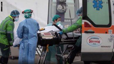Photo of أكثر من وفاة جديدة بكورونا في لومبارديا الإيطالية وحصيلة الضحا..