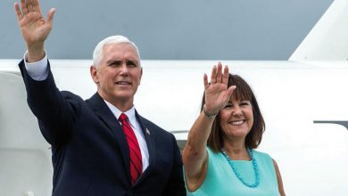 Photo of الفحوص تثبت عدم إصابة نائب الرئيس الأمريكي مايك بنس وزوجته بكورونا