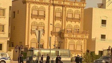 Photo of انتشار واسع لرجال الأمن بمناطق الكويت بعد فرض حظر التجول