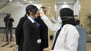 Photo of مصر تسجل وفيات و إصابة جديدة بفيروس كورونا