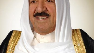 Photo of سمو أمير البلاد يترأس اجتماعاً استثنائياً لمجلس الوزراء