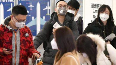 Photo of اليابان تحظر دخول الأجانب الوافدين من إيران و دولة أوروبية للح..