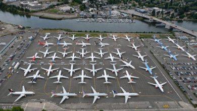 Photo of مليار دولار خسائر متوقعة لشركات الطيران في