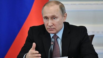 Photo of بوتين يوجه خطابا للشعب بخصوص الوضع حول فيروس كورونا