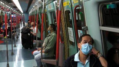 Photo of السلطات الصينية تعيد إطلاق المترو في مدينة ووهان
