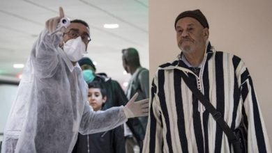 Photo of المغرب: 3 وفيات بسبب كورونا واجمالي الإصابات 359