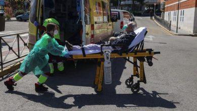 Photo of وفيات الوباء تتجاوز 35 ألفا عالميا والغالبية في أوروبا