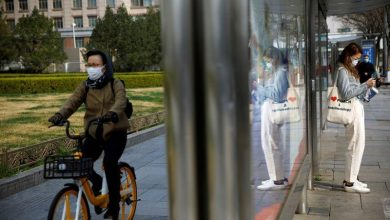Photo of الصين: 1541 مصابا بالكورونا بدون أعراض