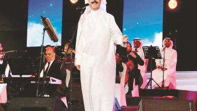 Photo of بالفيديو الرويشد وعبده والملا وجيسي   جريدة الأنباء
