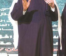 Photo of عبدالله الحبيل لـ الأنباء لم أعتزل | جريدة الأنباء
