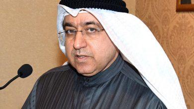 Photo of محمد بوشهري في بيان استقالته لم | جريدة الأنباء