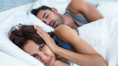 Photo of دراسة تكشف زوجات المشخرين يعانين   جريدة الأنباء